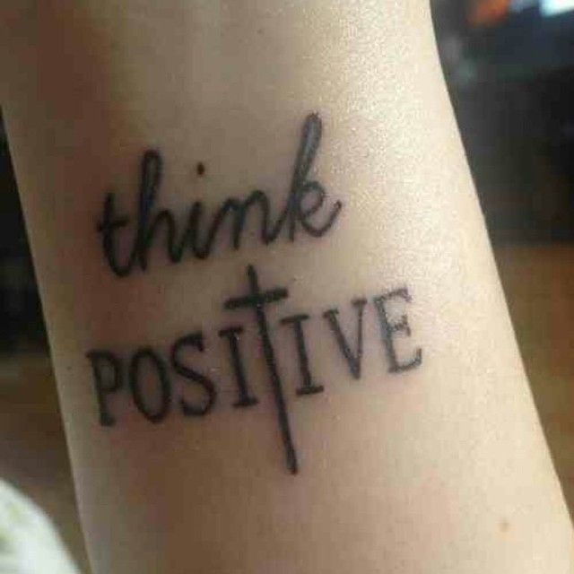#inspirational #inspirationaltattoo #smalltattoo #smallink #inked #quote #quotetattoo #positive #positivity #wrist #wristtattoo #calligraphy #fonts #tattooideas