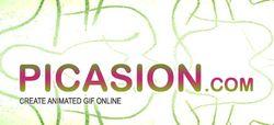Το Picasion είναι ένα εκπληκτικό εργαλείο για τη δημιουργία κινούμενων εικόνων (παρουσίαση και εναλλαγή εικόνων).