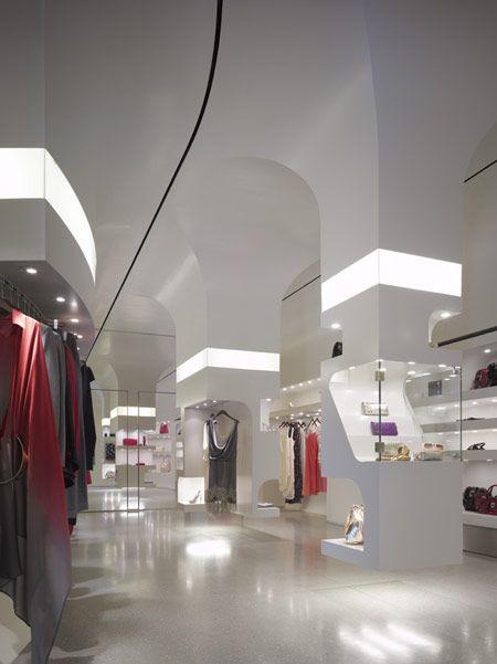 Zero Shoe Store Los Angeles