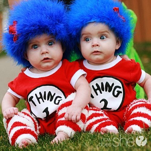So cuteTwin, Halloweencostumes, Halloween Costumes, Baby Costumes, Baby Halloween, Things, Kids, Halloween Ideas, Costumes Ideas