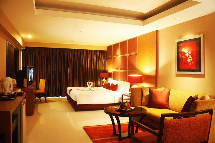 Superior Plus Room
