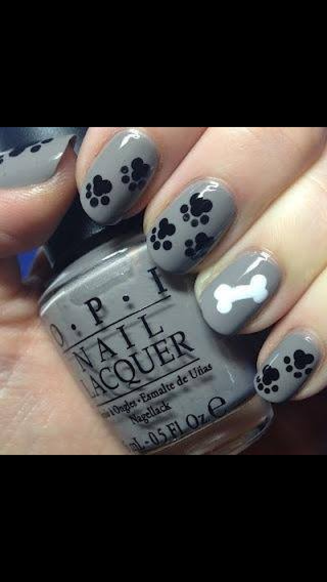 For The Dog Lover.... so Cute