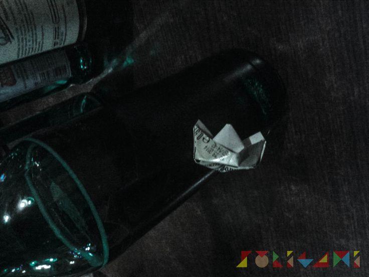 UTOLSÓ VACSORA - Kevés szórakoztatóbb van az ivós játékoknál, talán csak a játékok nélküli ivás. A sörigami mégsem egy klasszikus ivós játék, hiszen célja nem az, hogy minél többet igyunk minél gyorsabban, hanem az, hogy ittas állapotban próbára tegyük a…