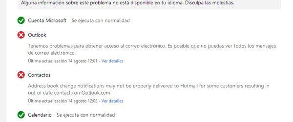 Problemas para acceder al correo Outlook | Abrir Correo Outlook - iniciar sesion - Outlook.com, Tutoriales y ayuda