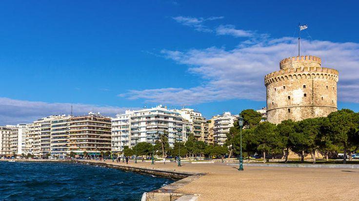 Δημιουργία - Επικοινωνία: Θεσσαλονίκη : Το ελληνικό σινεμά στον πυρήνα του Φ...
