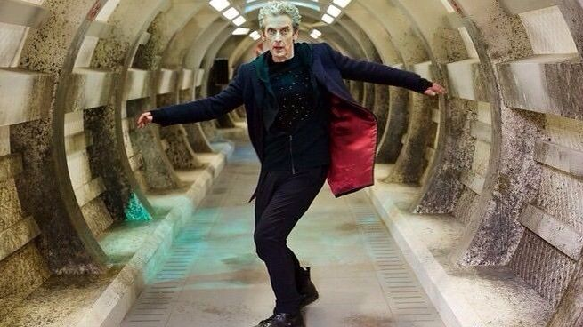 12th doctor (series 9) costume | Doctor Who Amino