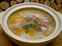 Uzená polévka s kroupami Recept - Milujivareni.cz