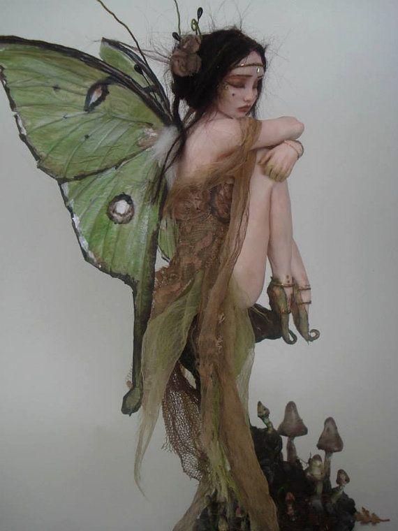 Fairy by shadowsculpt