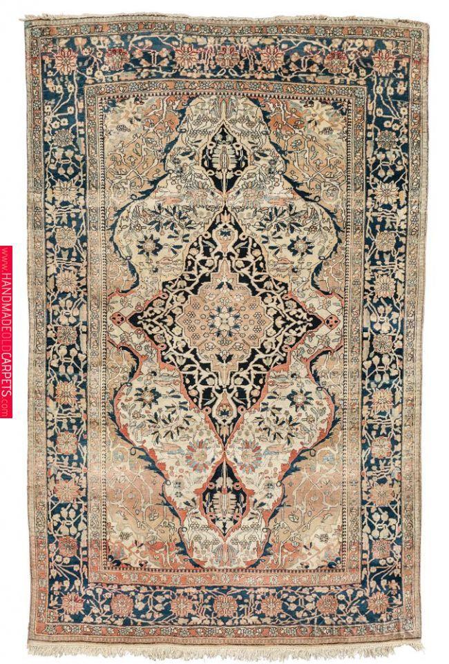 Mohtesham Kashan Rug Iran C 1900 Auction 3095b Lot 45 Estimate 6 000 7 000 Carpets Pinterest Rugs Carpet And Rugs On Carpet Persian Rug Designs Kashan Rug Rugs On Carpet