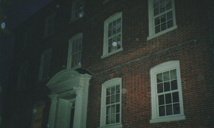 Haunted Places in Salem, Virginia | Haunted Places