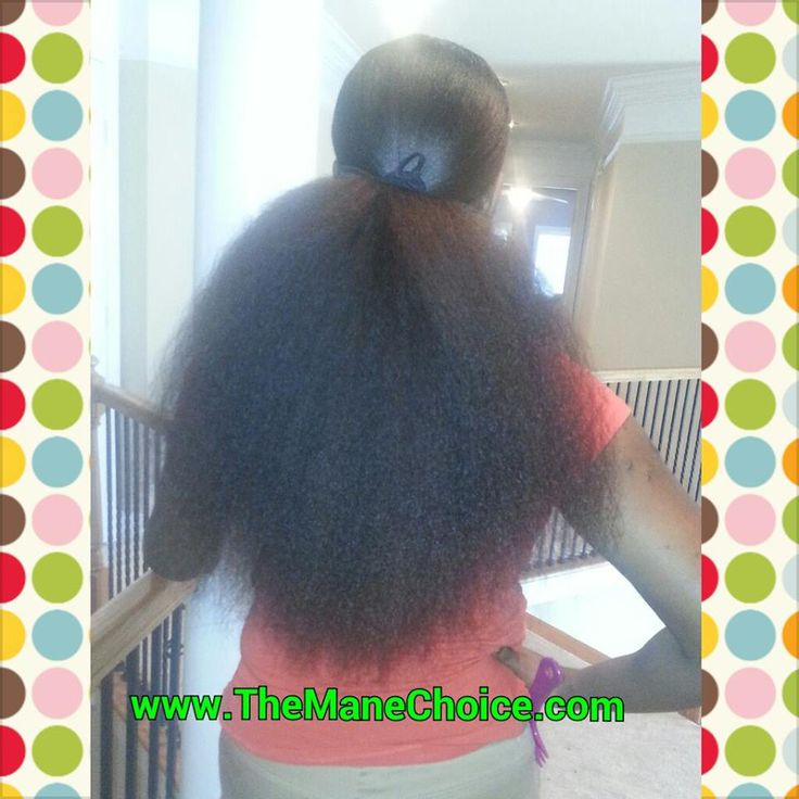 how to make african american hair curly without heat
