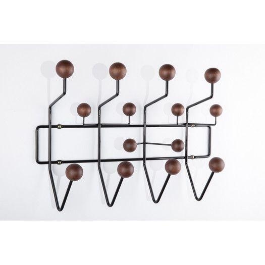 dCOR design The Hang Its Coat Rack | AllModern