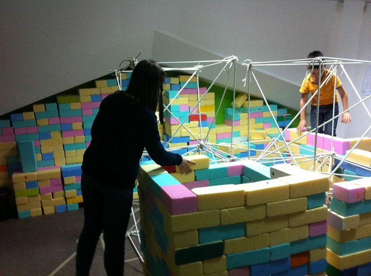 IKEDOO - Geometrie Hands-on