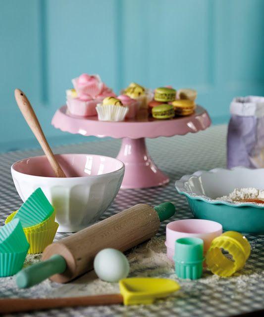 Modern Mummy: Tesco Home & Garden SS14 Preview #baking #cakes #marthastewart