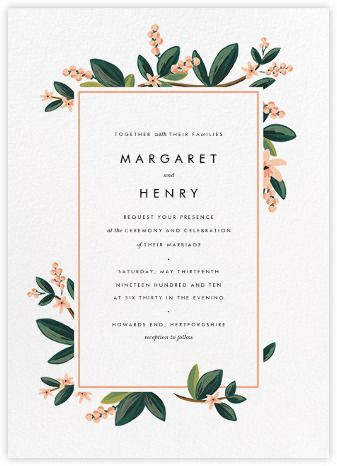 Image result for wedding invitation