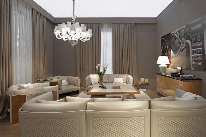 Bentley lanseaza o colectie de mobila pentru locuinte si birouri. Citește mai multe pe www.luxul.ro