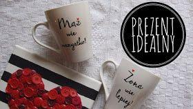 Maz wie wszytsko, ale wiadomo ze Żona wie lepiej! :) #kubki #kubkinaslub #malowane #komodapomyslow #mug #mugs