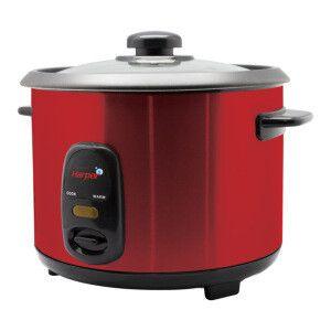 Auto-cuiseur - 700W - rouge - Harper