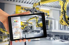 Endüstri 4.0 Yol Haritasına Türkiye'de Uyumsoft Öncülük Edecek