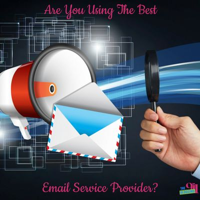 Are You Using The Best Email Service Provider? https://theblogging911.com/using-best-email-service-provider/ Email subscription providers, love them or hate them, they are a necessary email for any blogger or website owner. Your email subscription list is considered solid gold in the blogosphere so finding the perfect email …