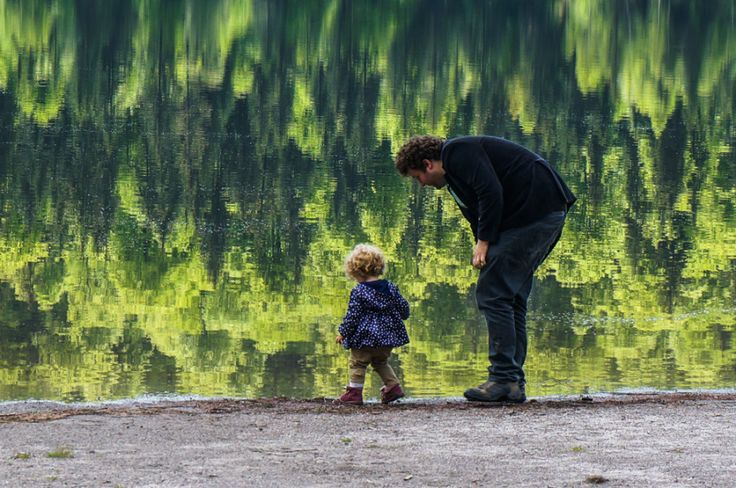 [FOTO] Bebe calator ♥ Romania – Lacul Sfanta Ana