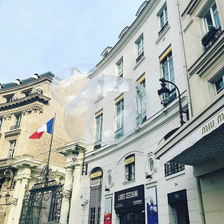 Paris... Today  #paris#fluidofiume #parisart #inthestreets #bubble #sculpture #inspiration #amazing##creative #pieceofart #instaartist #artlover #like4like