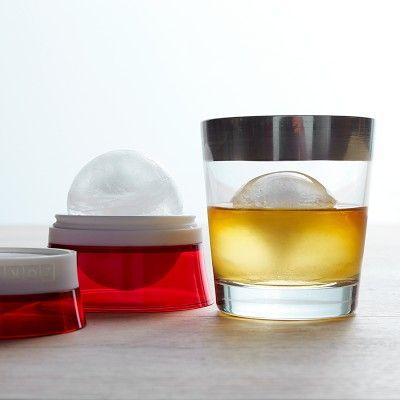 Zoku Ice Sphere Molds, Set of 2 #williamssonoma