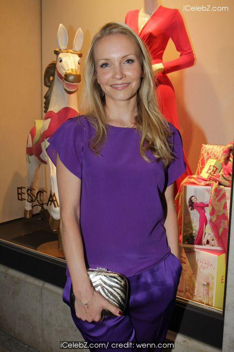 Janin Reinhardt Escada Joyful Roadshow at Escada store on Maximillianstrasse http://icelebz.com/events/escada_joyful_roadshow_at_escada_store_on_maximillianstrasse/photo3.html