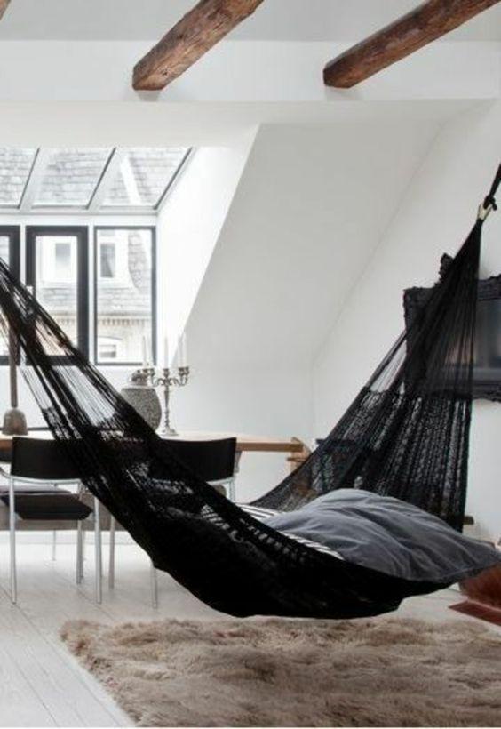 25+ ide terbaik tentang balancoire interieure di pinterest
