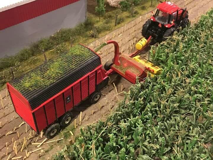 538 best 1 64 farm scale images on pinterest farm toys for 1 64 farm layouts