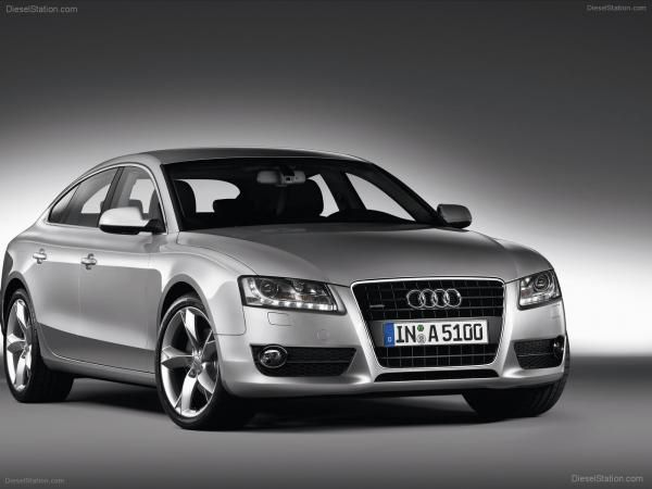 2010 Audi E-tron