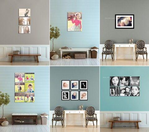 アート・写真・絵の飾り方のコツ【壁をおしゃれに飾る】インテリアTIPS