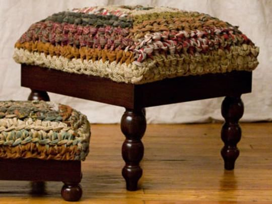 1000 Images About Cool Footstools On Pinterest Out Of