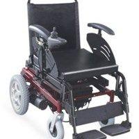 Power Wheelchair at Discounted Price:Hermos Power Wheelchair- seniorshelf.com
