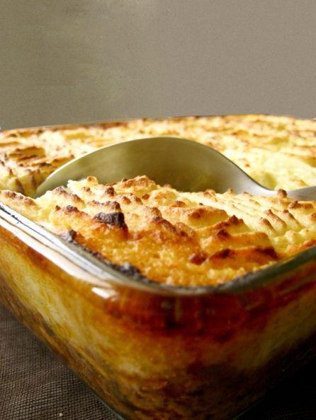 Πίτα του βοσκού (Αγγλική παραδοσιακή συνταγή) - Η ΔΙΑΔΡΟΜΗ ®