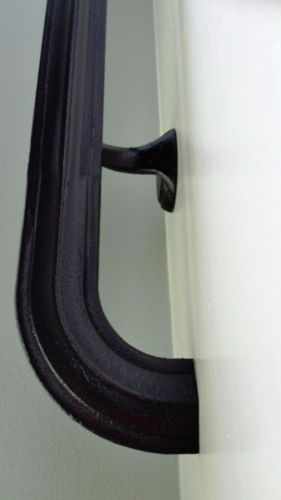 3-ft-HANDRAIL-CODE-COMPLIANT-WROUGHT-IRON-HAND-3-STEP-RAILING-PAINTED-BLACK