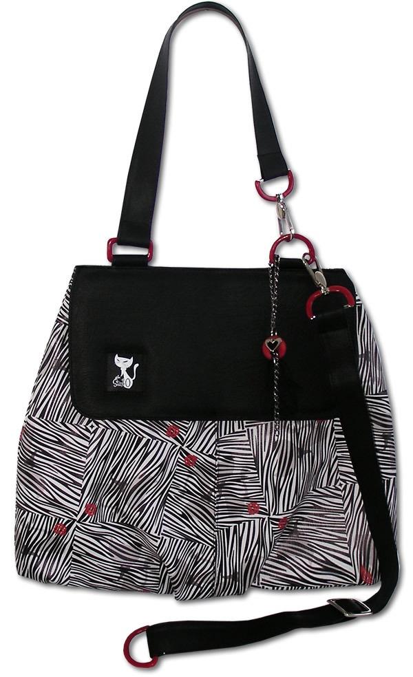 Bolso EMMA - Zebracat