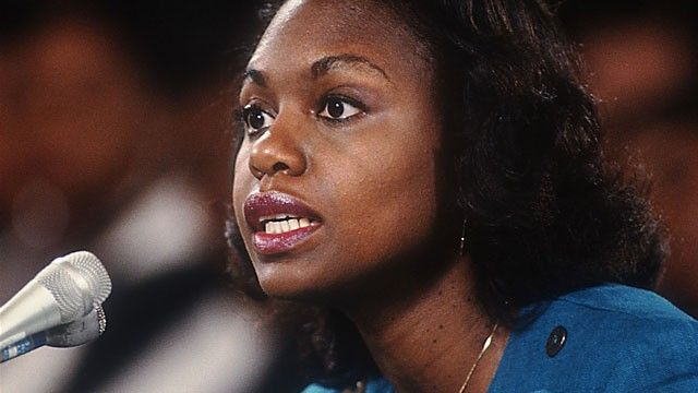 Clarence Thomas-Anita Hill Supreme Court Confirmation Hearing 'Empowered Women' and Panel Member Arlen Specter Still Amazed by Reactions