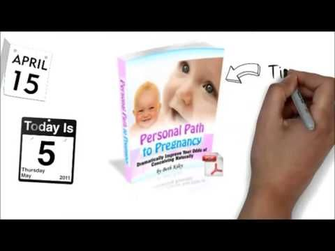 Ways To Get Pregnant Fast - Personal Path To Pregnancy