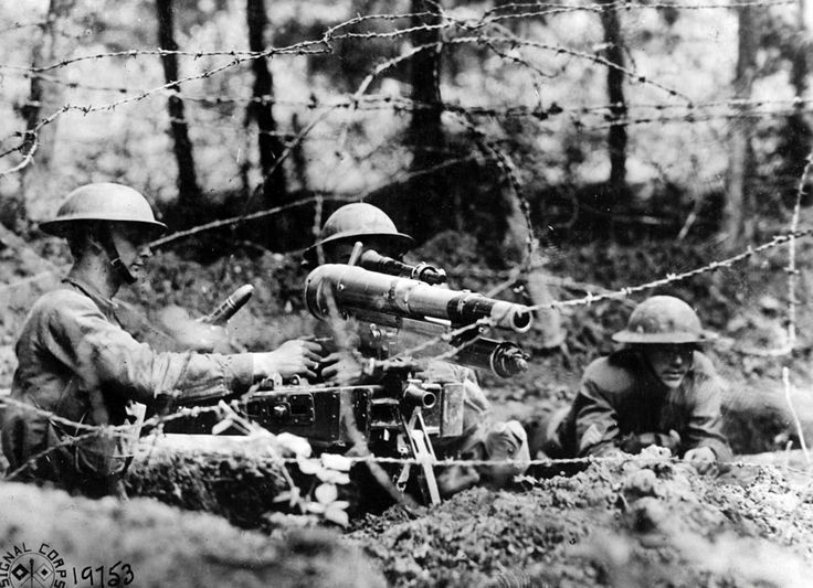 the role of technology in the world war one World war 2: world war ii technology technology during world war ii played a crucial role in determining the outcome of the greatest war of all.