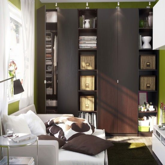 17 Best Ideas About Ikea Fitted Wardrobes On Pinterest