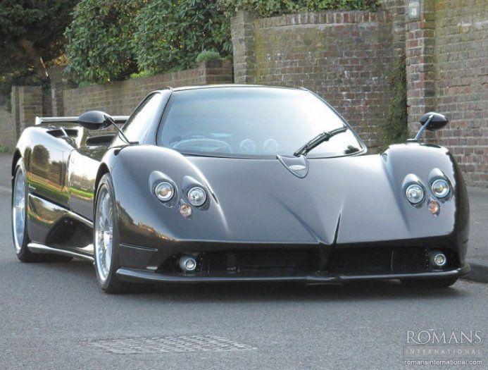 Best Zonda For Sale Ideas On Pinterest Zonda Car Bugatti