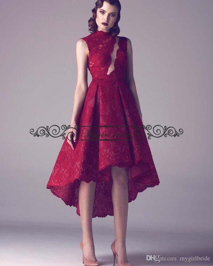 Mejores 63 imágenes de Vestidos en Pinterest | Vestidos de noche ...
