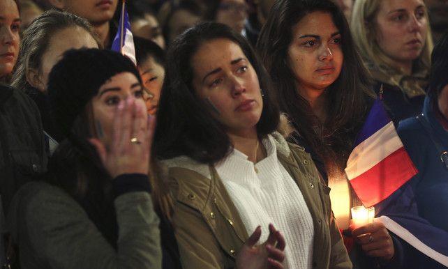 Waarom terroristen Frankrijk viseren | aanslag Nice | De Morgen