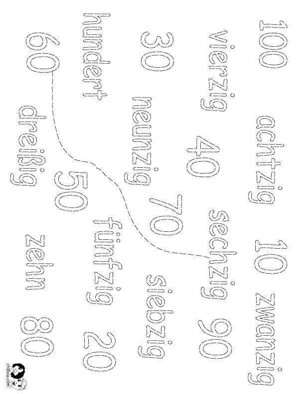 1000 ideas about number worksheets on pinterest worksheets ordinal numbers and math worksheets. Black Bedroom Furniture Sets. Home Design Ideas