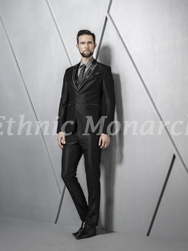 Five Piece Designer Tuxedo