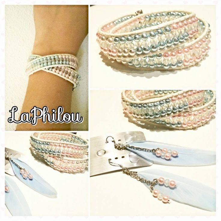 Babyboom bracelet  - LaPhilou