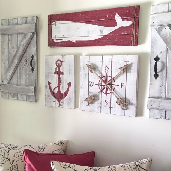 25+ best ideas about Nautical bedroom decor on Pinterest ...