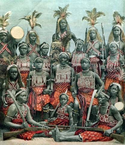 "Nyabingi Priestesses Muhumusa (died 1945) and Kaigirwa (unknown) Muhumusa and Kaigirwa were feared leaders of the East African Nyabingi priestesses group that was influential in Rwanda and Uganda from 1850 to 1950. In 1911 Muhumusa proclaimed ""she would drive out the Europeans"" and ""that the bullets of the Wazungu would turn to water against her."" She organized …"